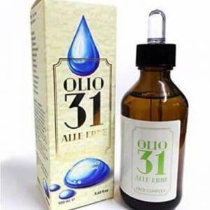olio 31