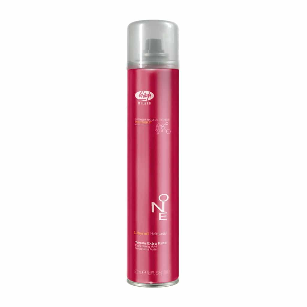 LISAP LACCA SPRAY LISYNET ONE EXTRA FORTE